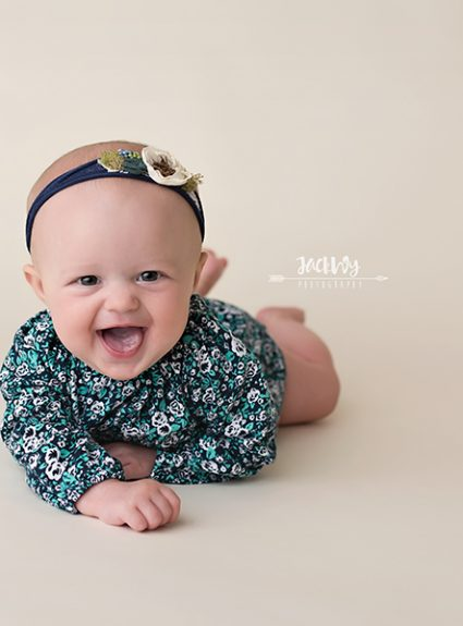 Ellery {6 month mini}