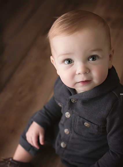 Samuel {1 year mini}