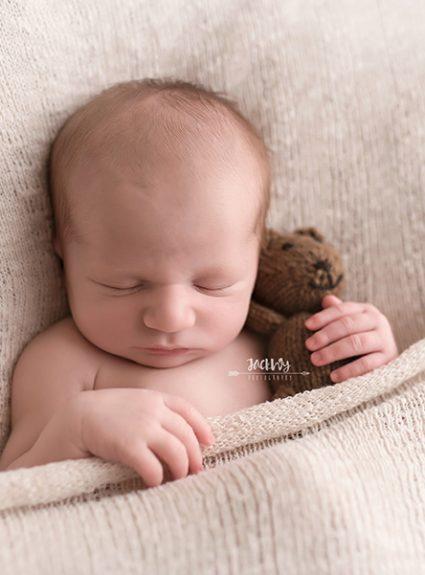 Brady {newborn mini}