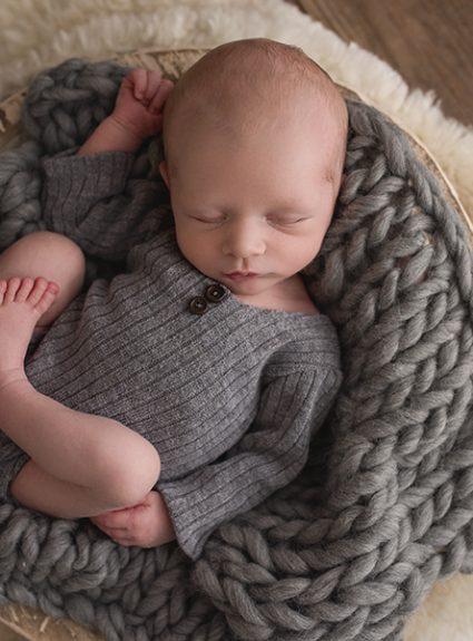 Bradley {newborn}