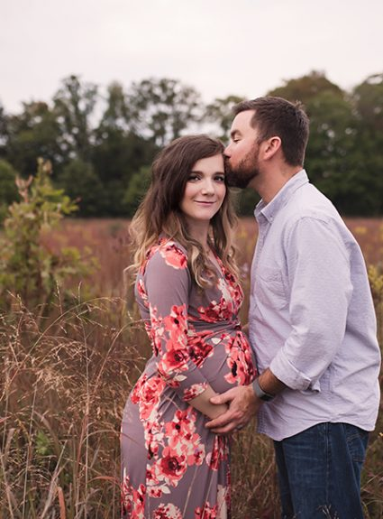 Kloote {maternity}