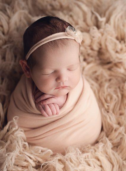 Tabitha {newborn}