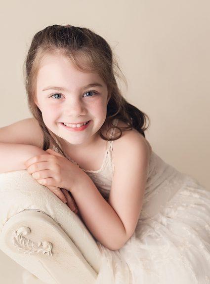 Lauren {6 years}