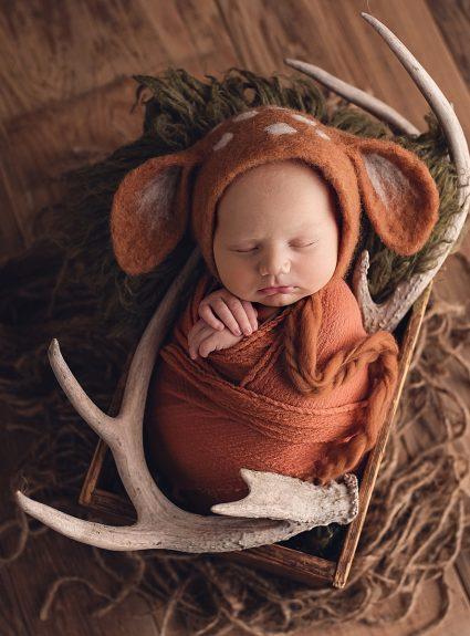 Behrett {newborn}