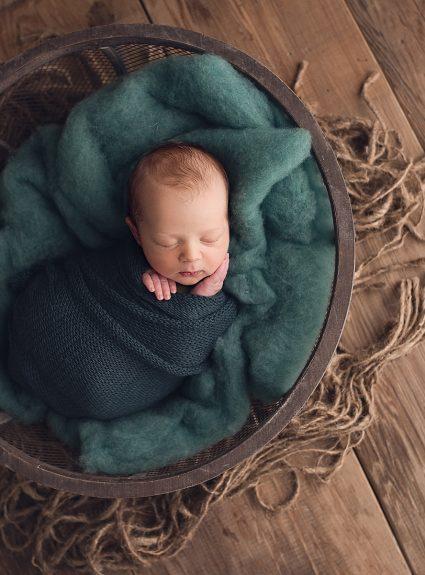Lucas {newborn}