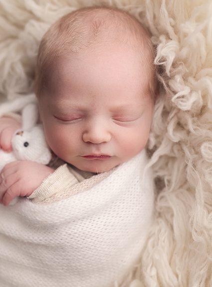 Tristan {newborn}