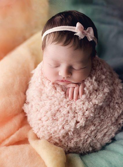 Anna Grace {newborn}
