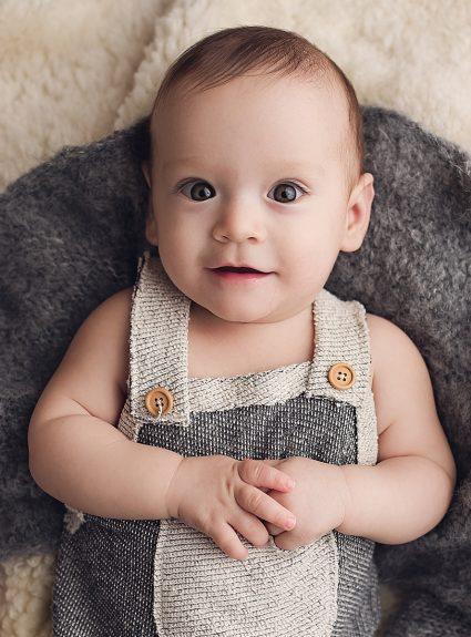 Rhys {6 months}