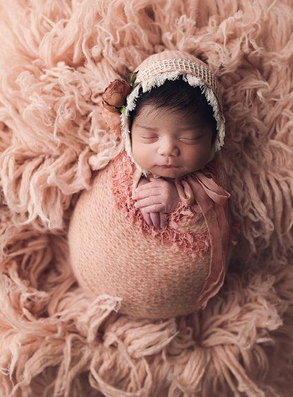 Hana {newborn}