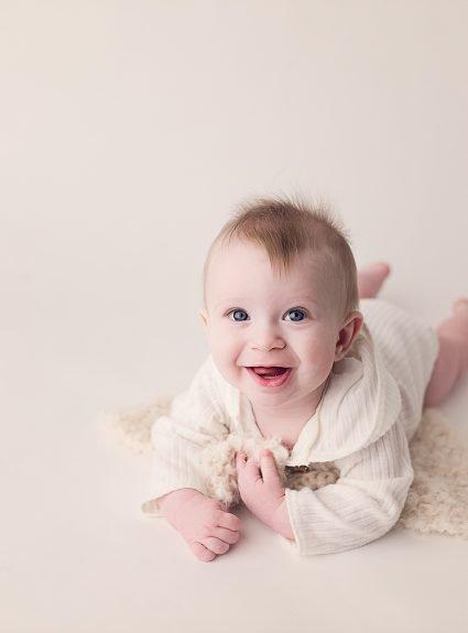 Lucas {6 months}
