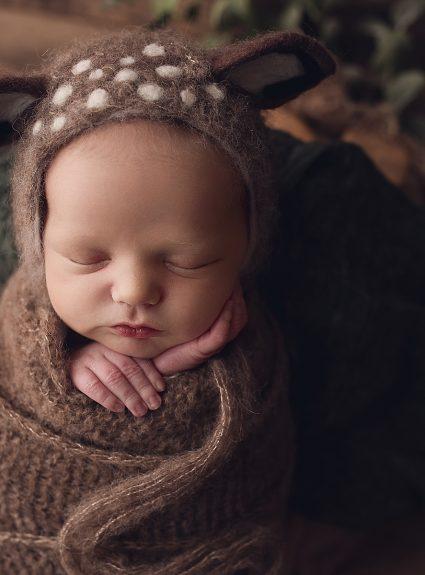 Hudson {newborn}