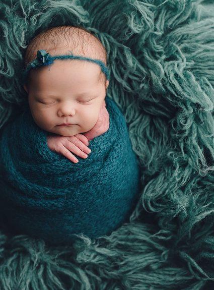 Madeline {newborn}