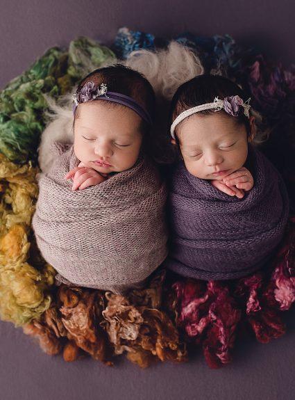 Natalie & Charlie {newborn}