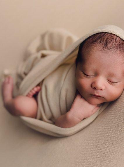 Elias {newborn}