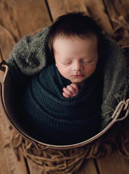 Hayes {newborn}