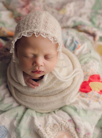 Lily {newborn}