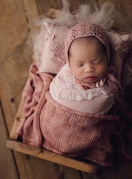 Olivia {newborn}