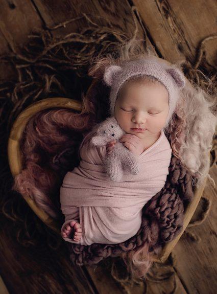 Emery {newborn}