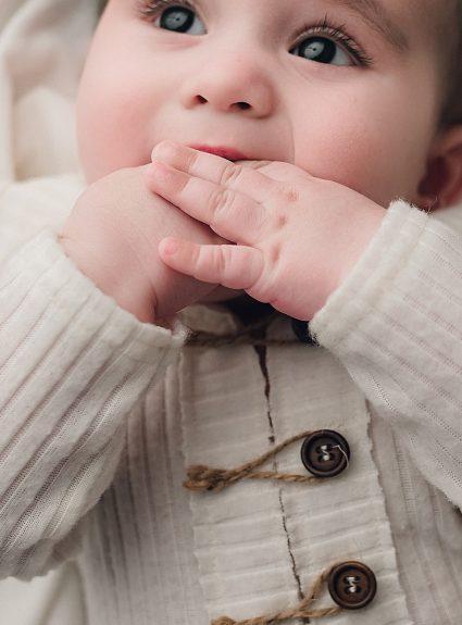 Elias {6 months}