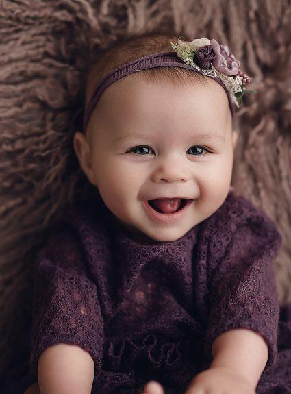 Charleigh {6 months}