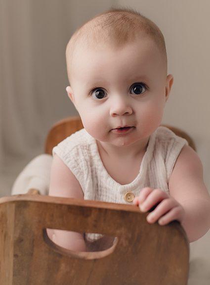 Isaac {6 months}
