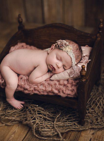 Louise {newborn}