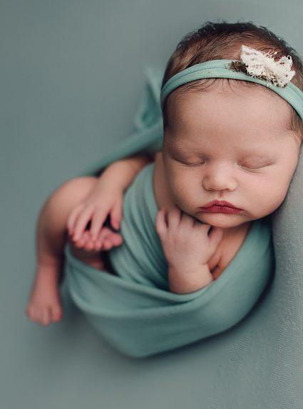 Mackenzie {newborn}