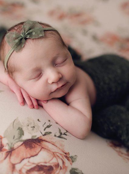 Luella {newborn}