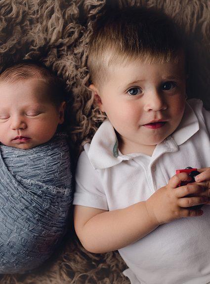 Brooks {newborn}