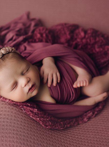 Charleigh {newborn}