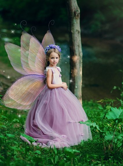 Korie {woodland fairy}